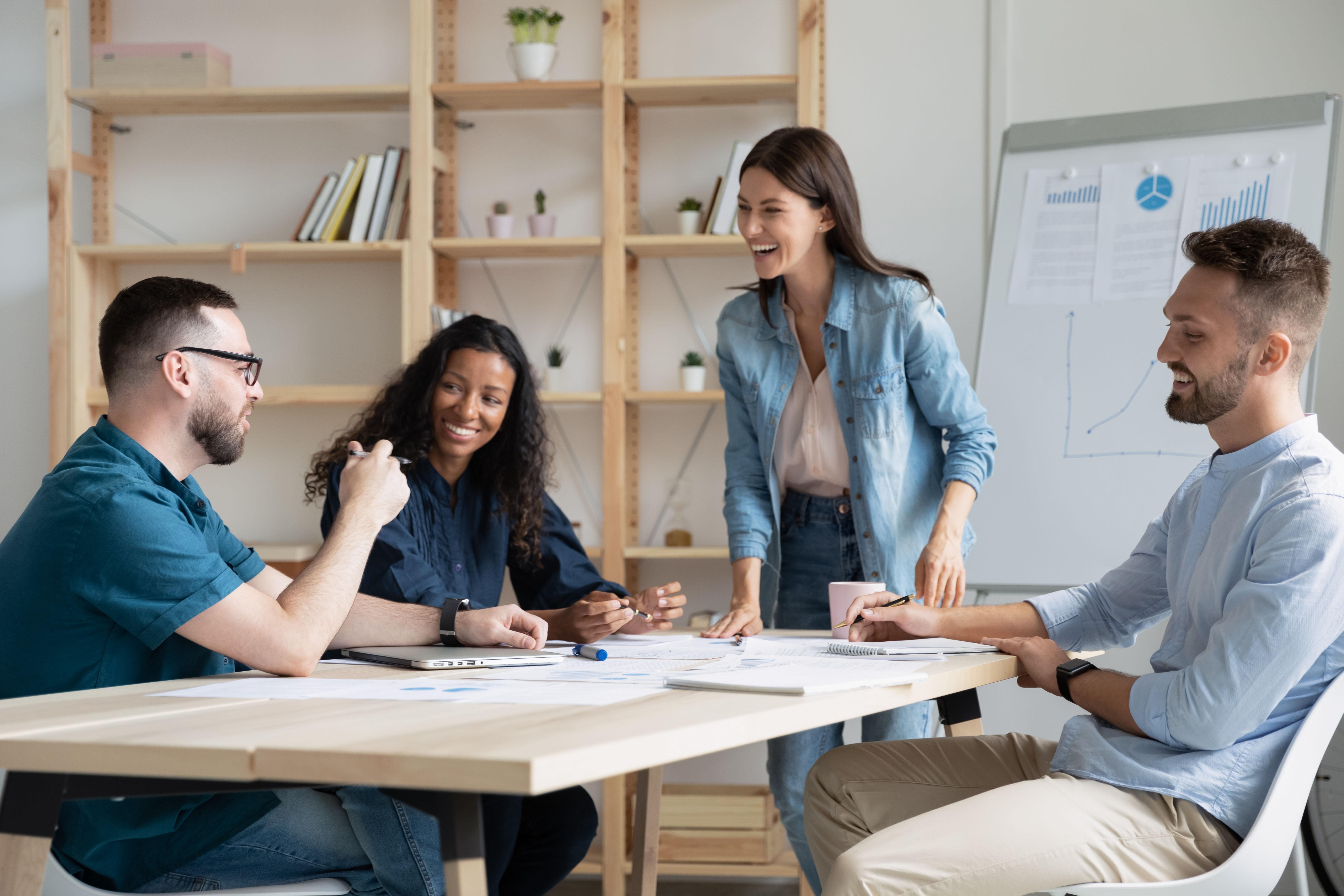 Enhancing your Career Through Delegation