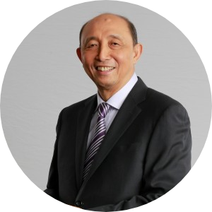 President and CEO, Philippine Long Distance Telephone Company