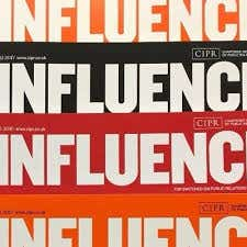 Influence mag