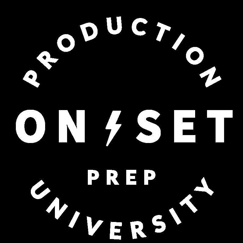 On Set Prep