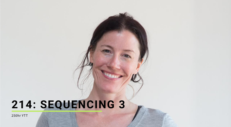 214: Sequencing 3