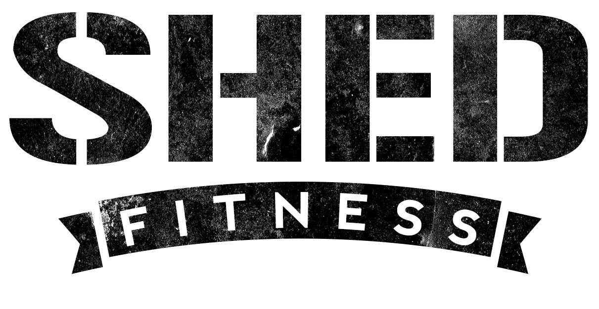 shed fitness
