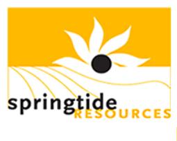 Springtide Resources