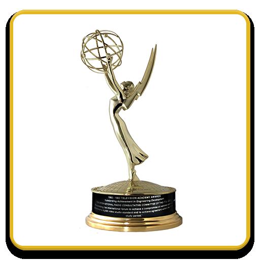 Emmy Nominated for Best Makeup Team