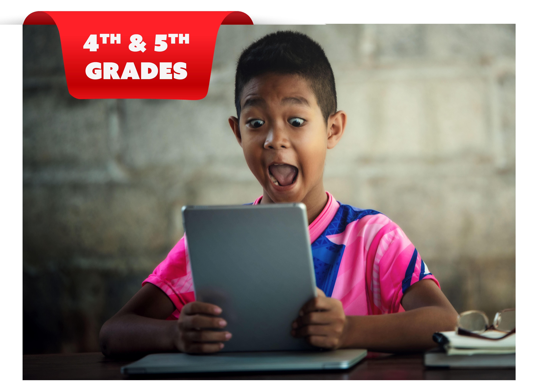 Upper Elementary Grades