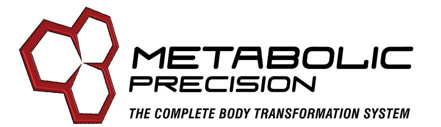 Metabolic Precision Logo