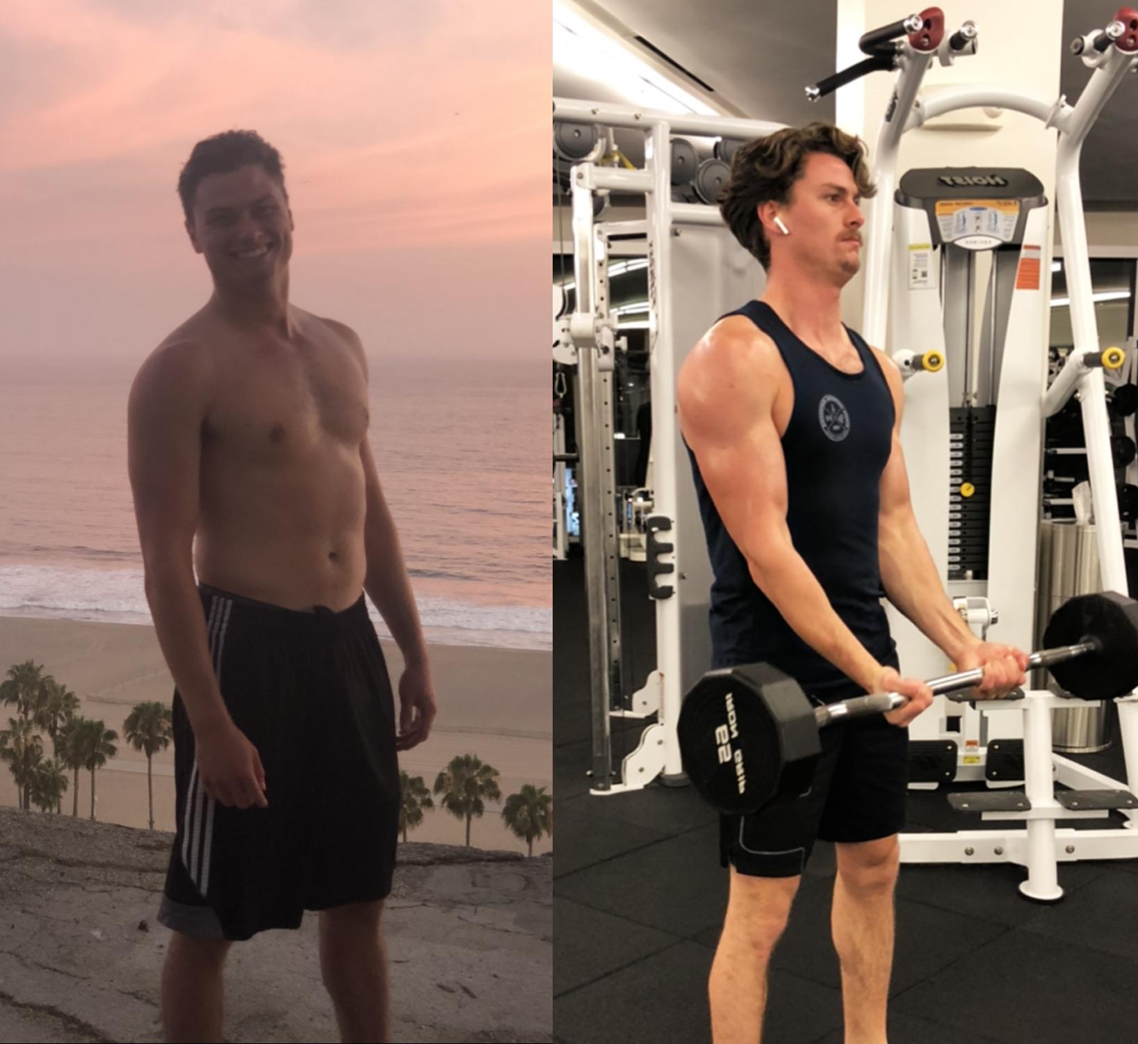 Meet Adam, 21 Years