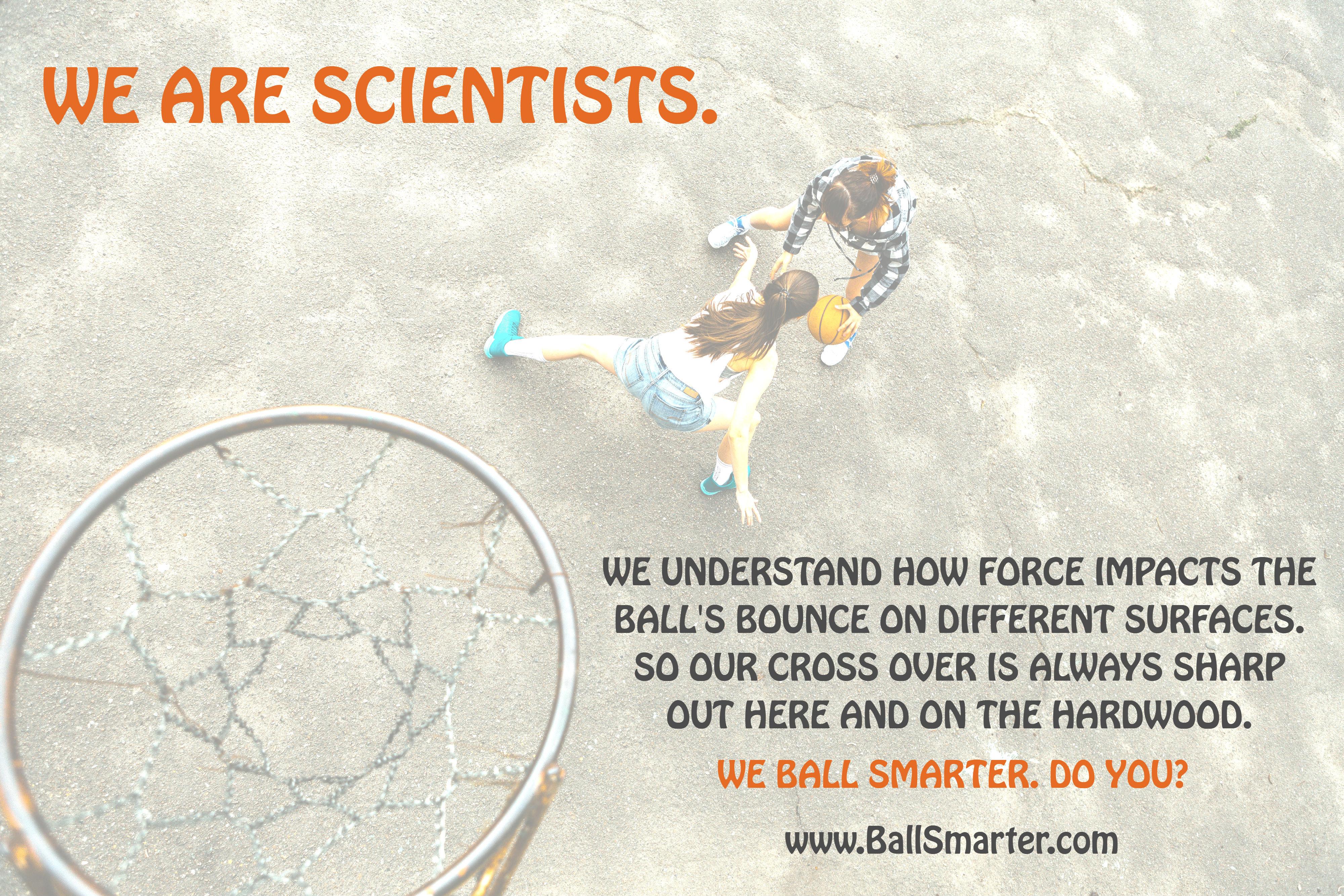 BallSmarter Science