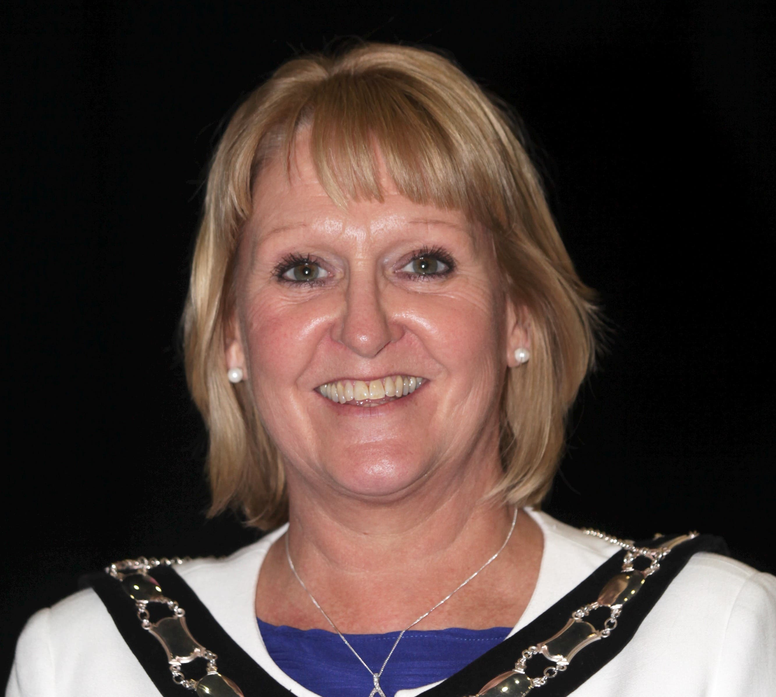 Pam Simpson, Physio First
