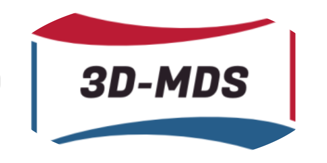 3D-MDS