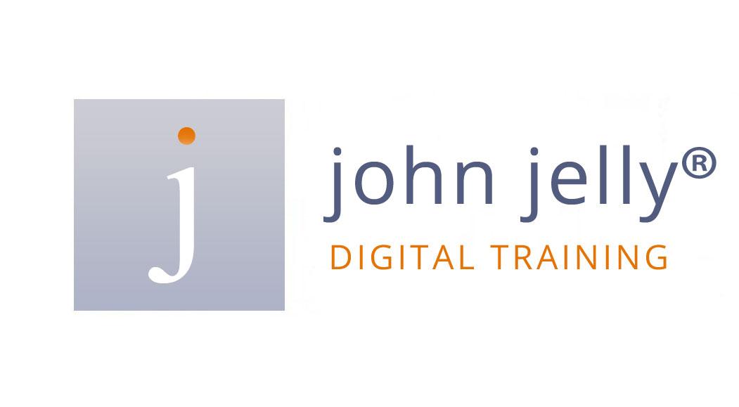 John Jelly Digital Training