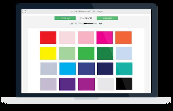 Module 2: Color