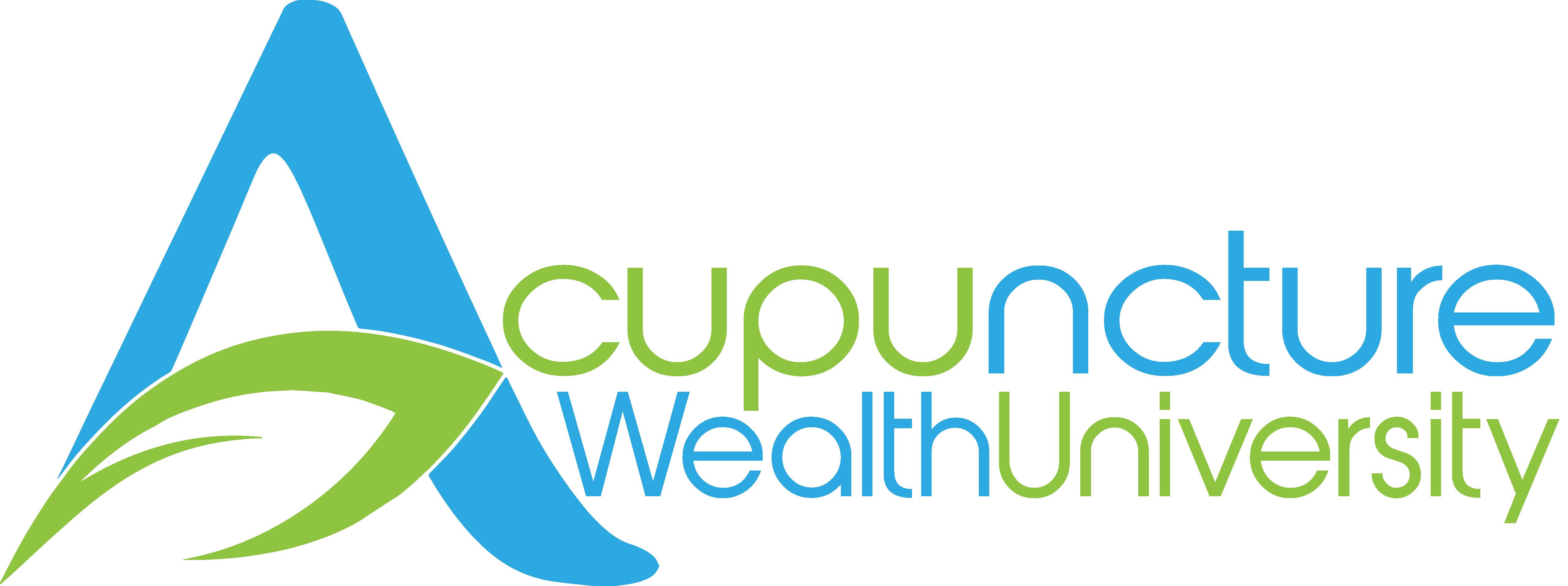 Acupuncture Wealth University