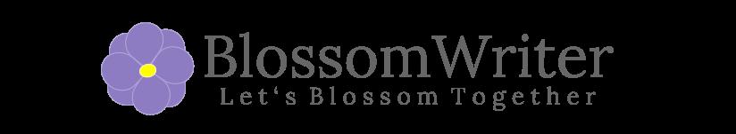 The BlossomWriter School