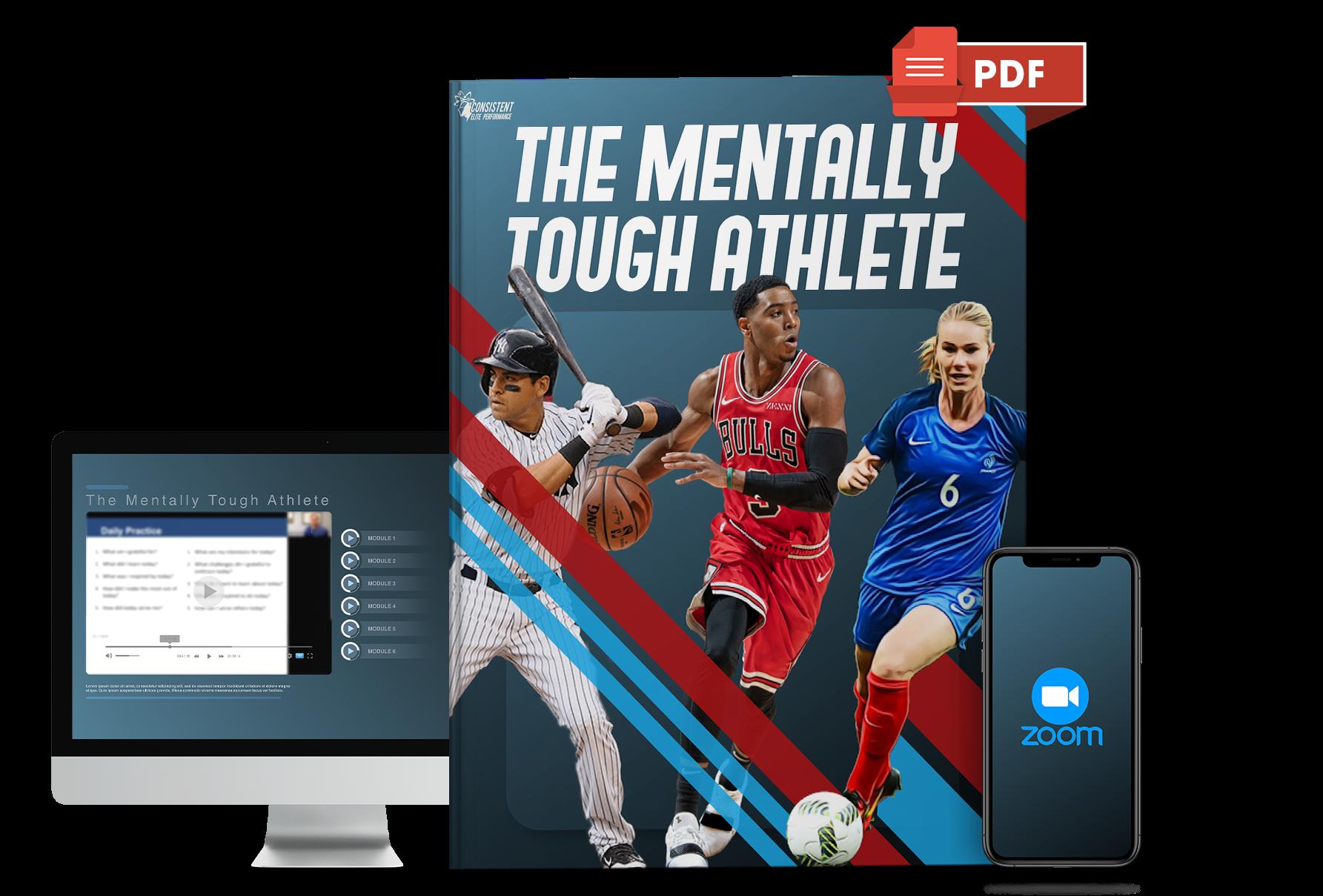 The Mentally Tough Athlete