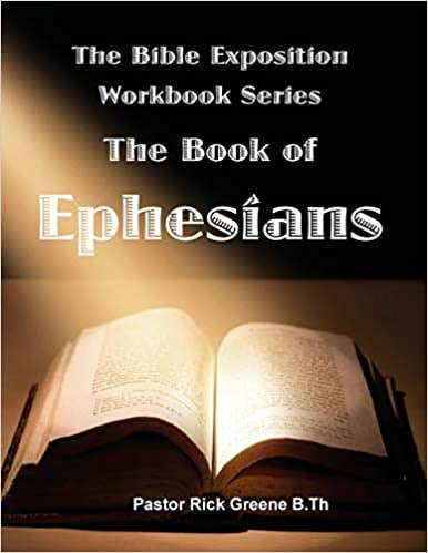 The Bible Exposition Workbook Series