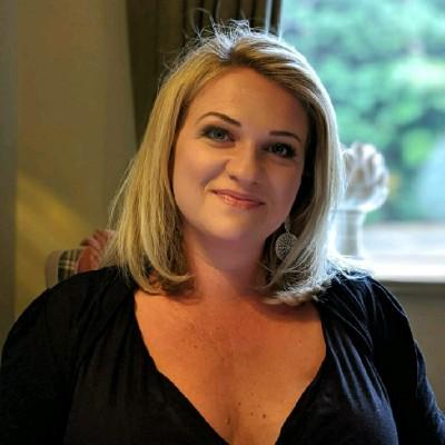 Rebecca English-Williams