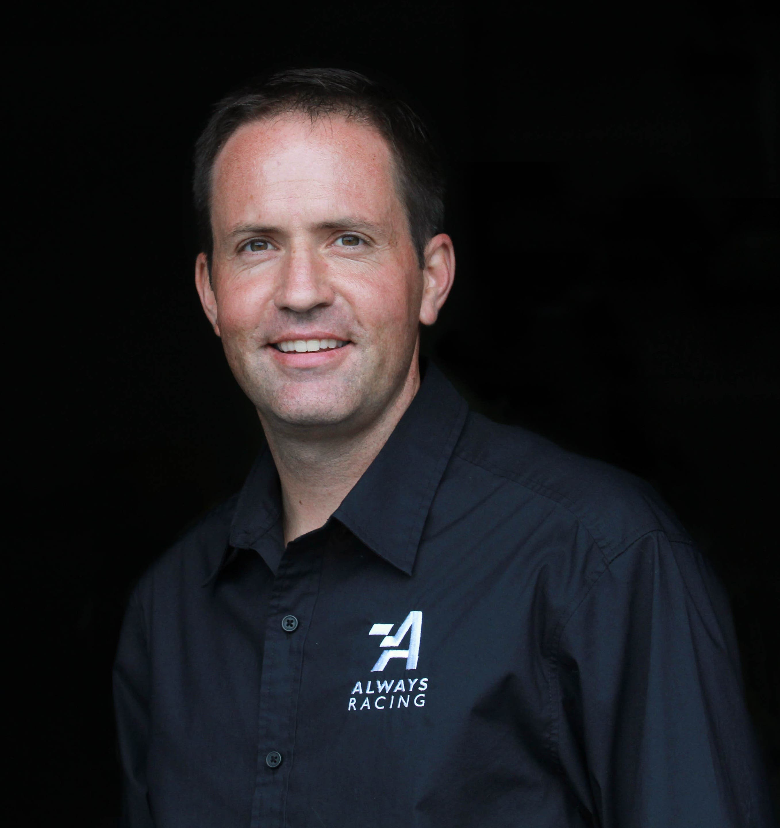 Rev. Jeff Myers