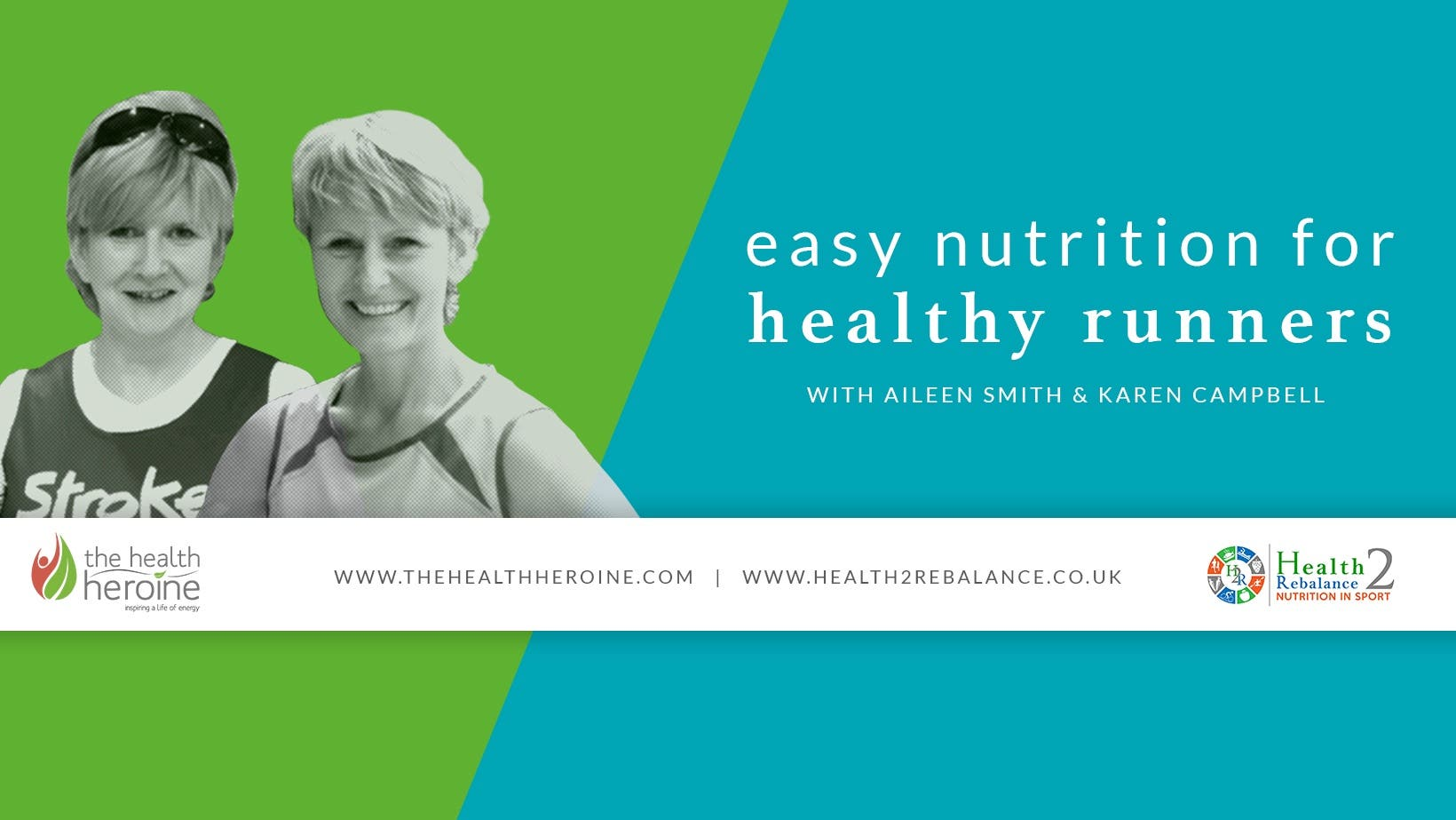 Runners Nutrition ZONE