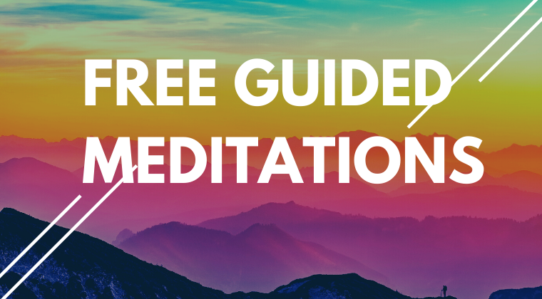 Free Mindfulness Resources