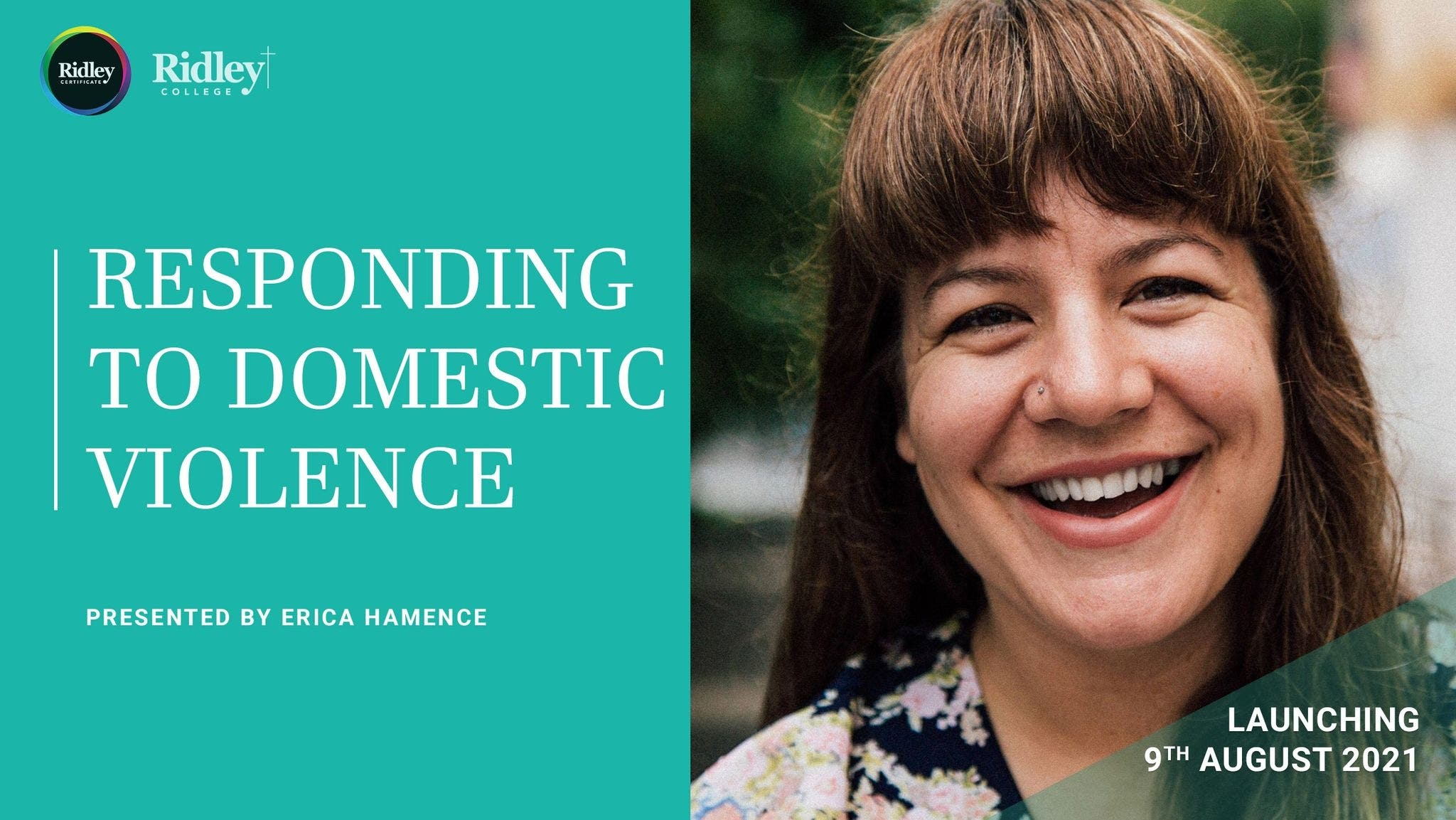 Responding to Domestic and Family Violence