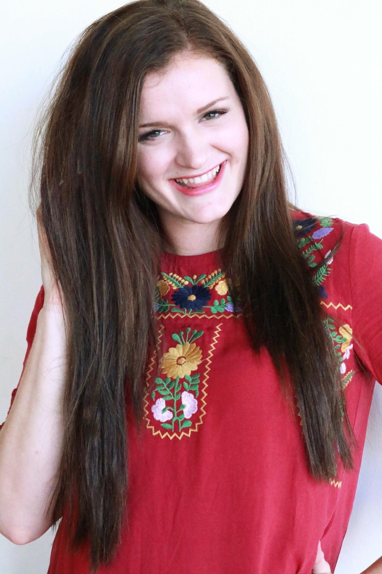Morgan McGrath