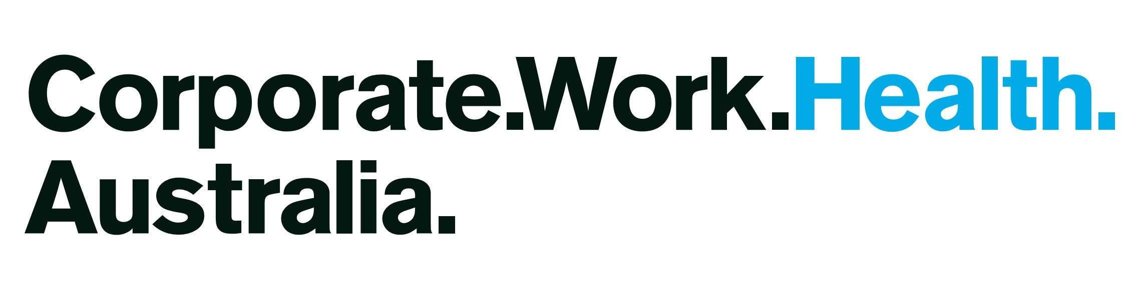 Corporate Work Health Australia