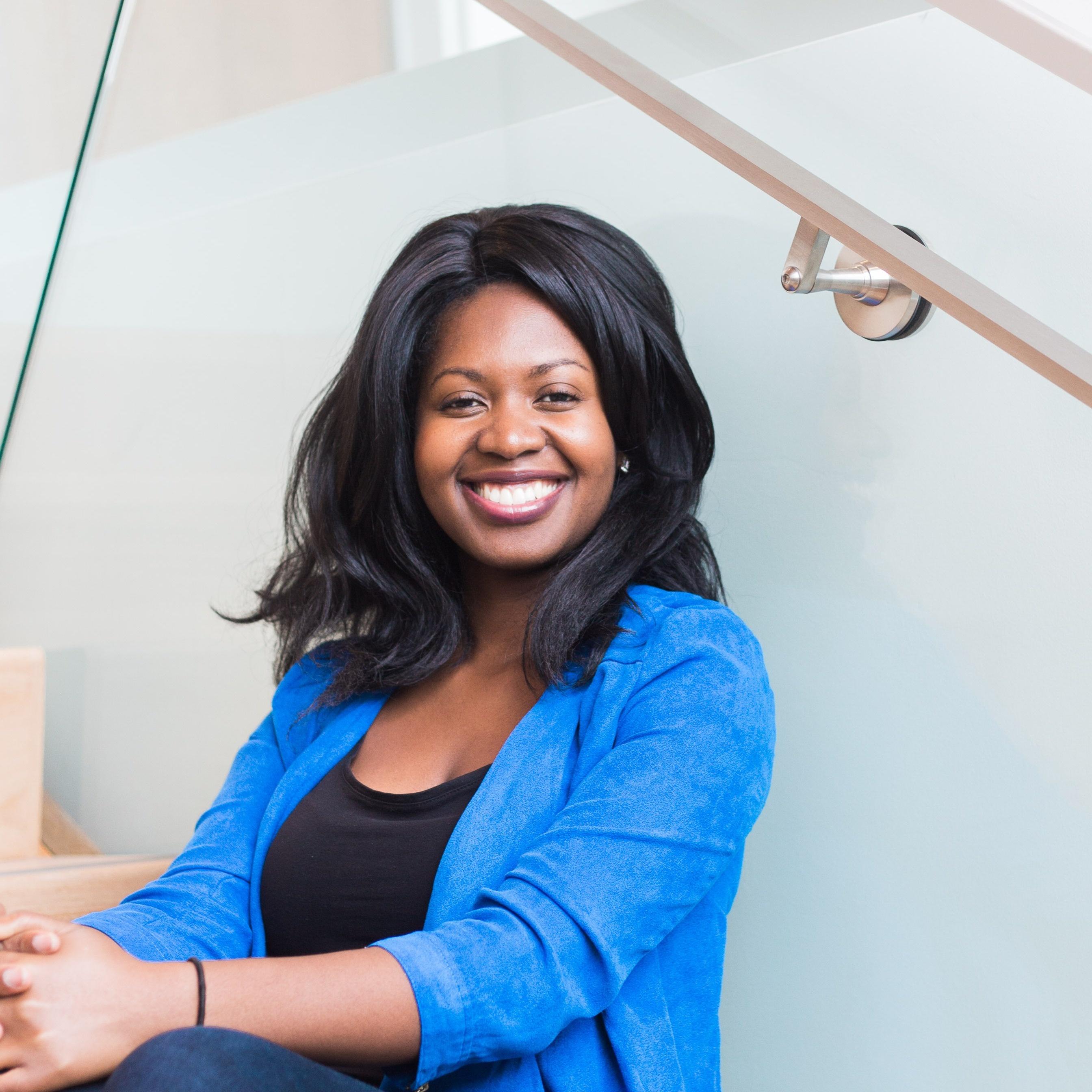 Josephine Mensah