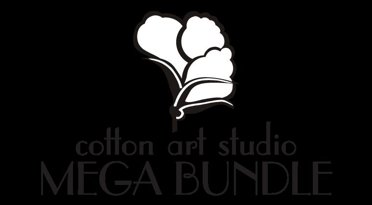 Cotton Art Studio Bundle