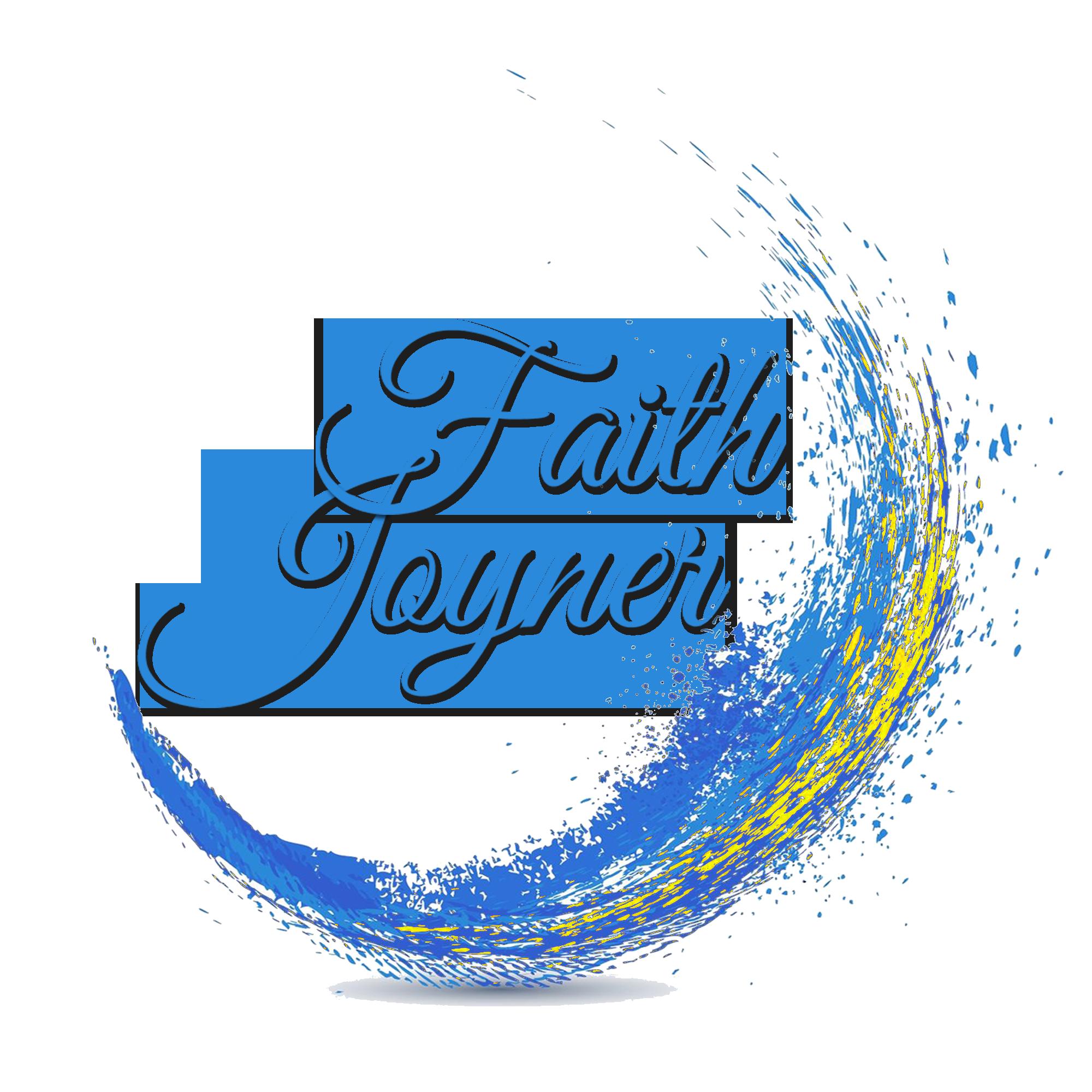 Faith Joyner's I Dare You to Heal Online Courses