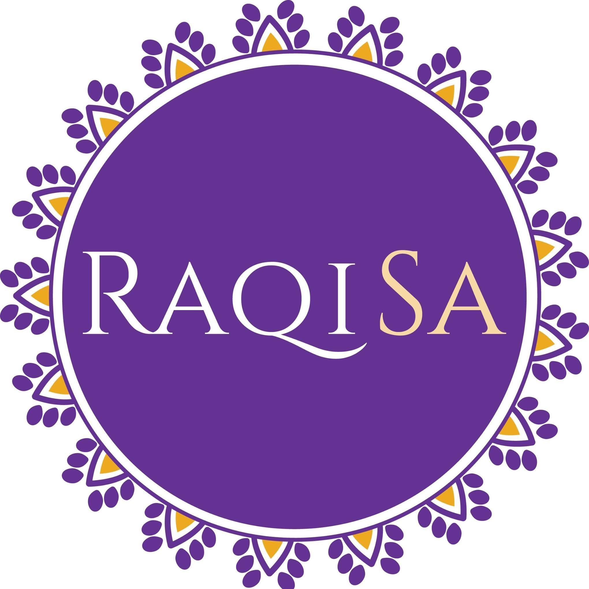 RAQ THE BARRE®, by RAQISA®