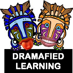 Dramafied Learning