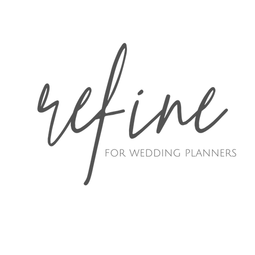 REFINE Course for Wedding Planners