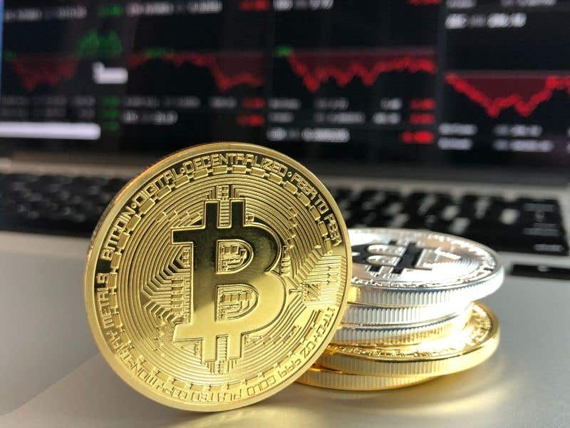 Cryptocurrency Online Training