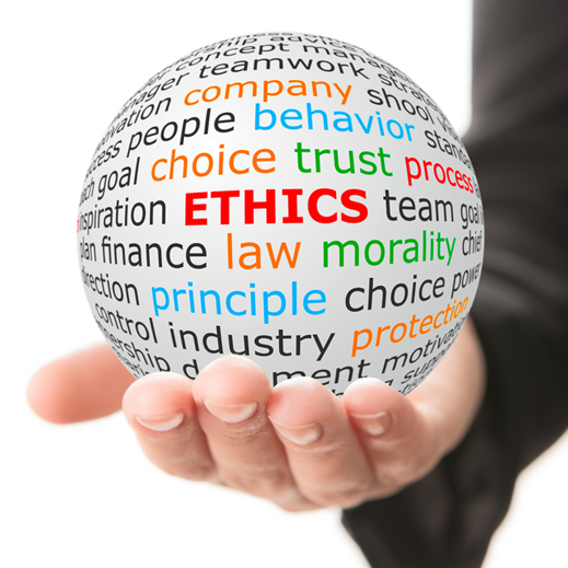 Verifiable CPA Ethics CPD