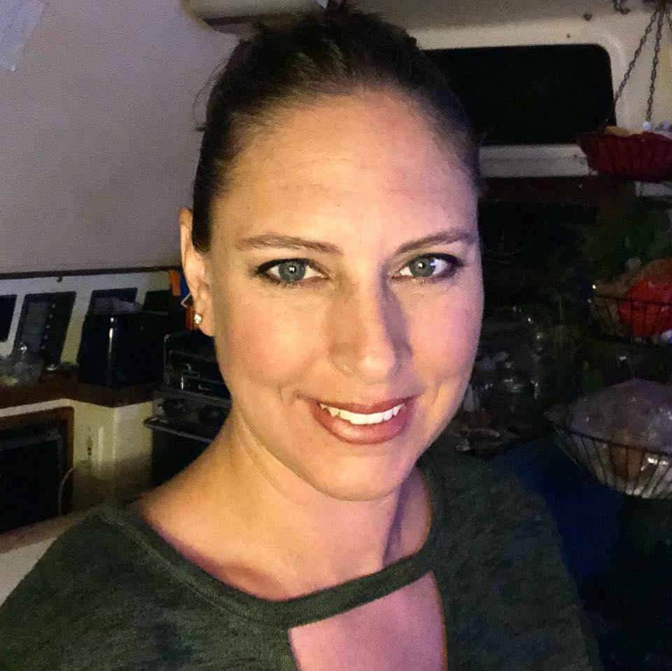 Jennifer Carleton