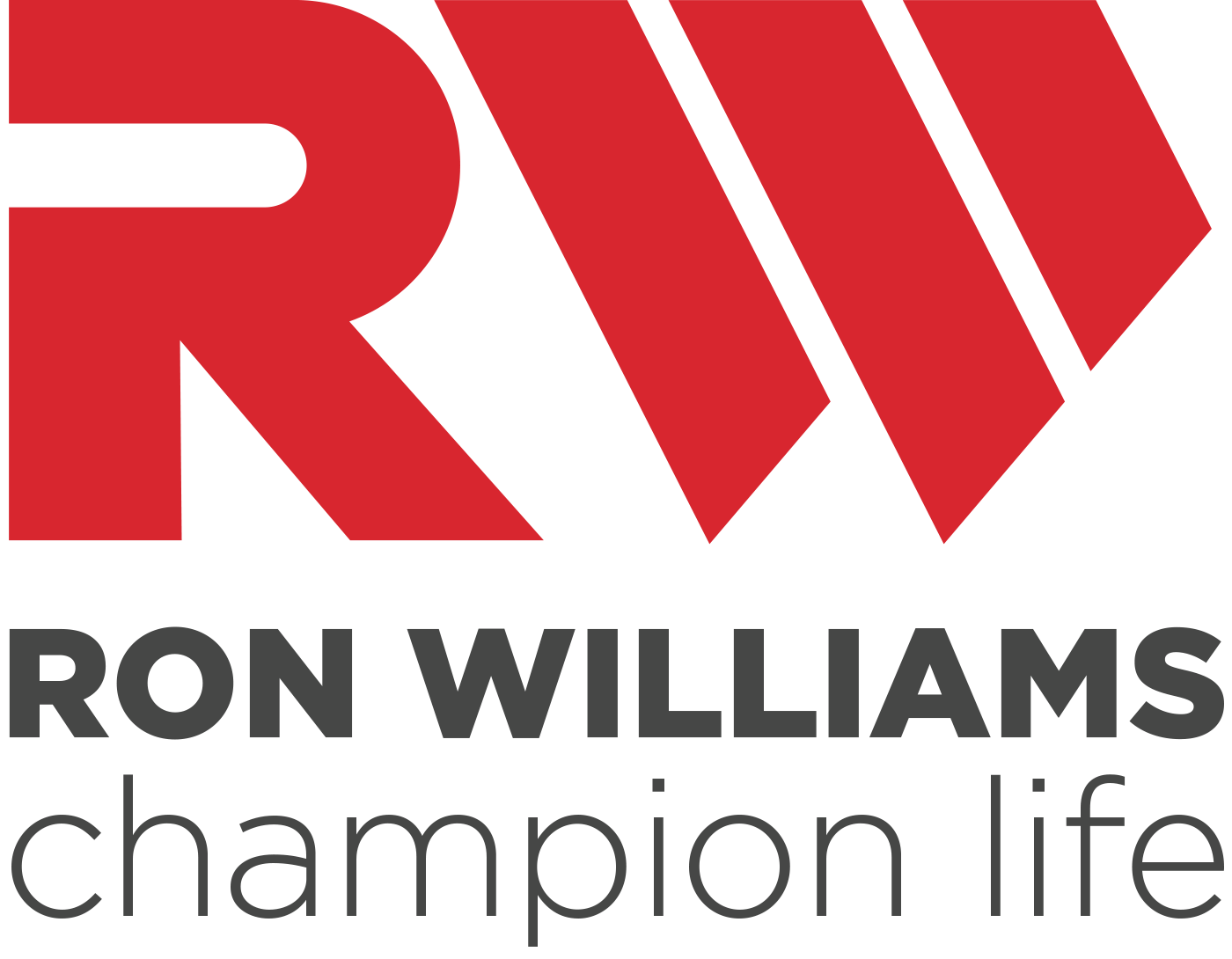Champion Life by Ron Williams