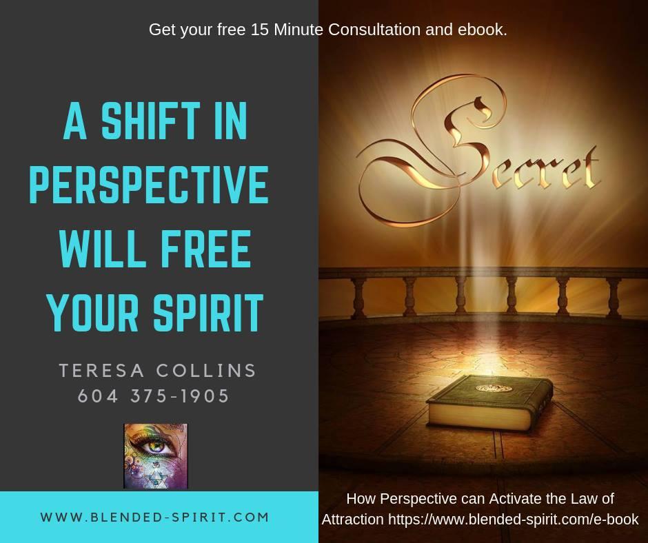 Blended Spirit Institute of Wellness