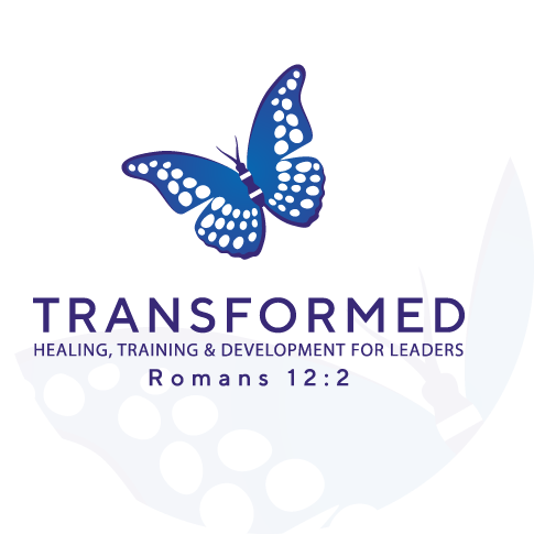 Transformed: Healing, Training and Development For Leaders