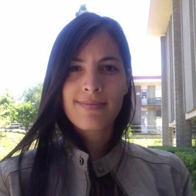 Delfi Garcia Pintos - Argentina