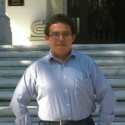 José Luis Medina Jines - Mexico