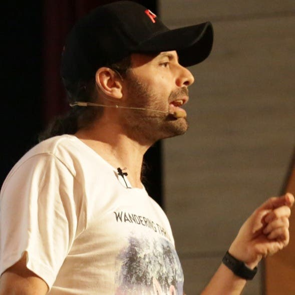 Juan Pablo Gaviria