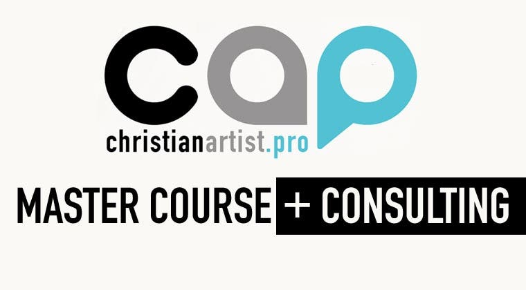 CAP Master Course + 6 One-On-One Consulting Sessions
