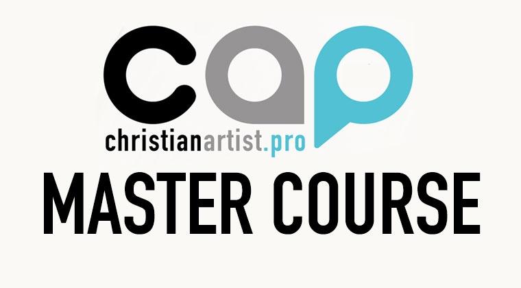 Christian Artist Pro Master Course