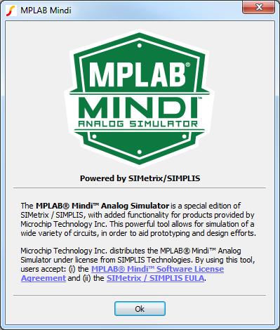 MPLAB® Mindi™ Analog Simulator Hands On Workbook
