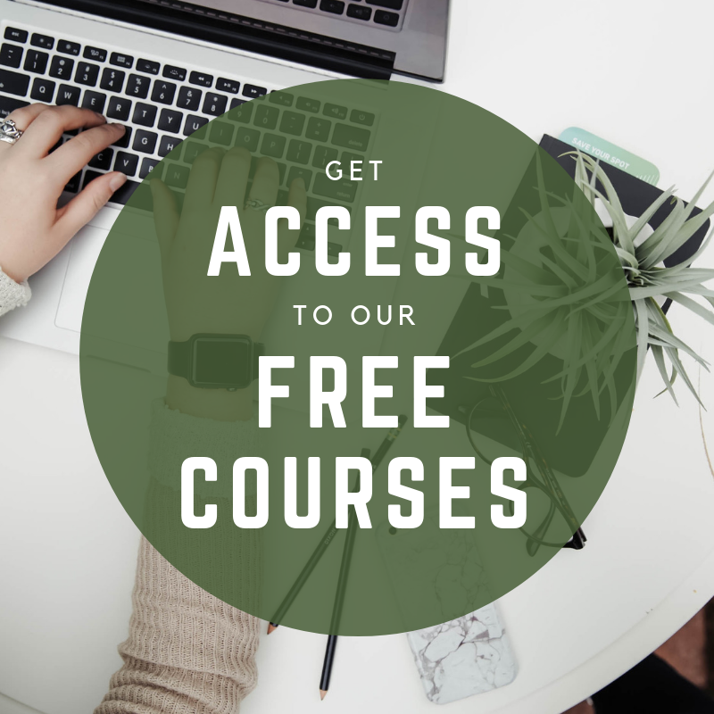 Free Courses & Resources