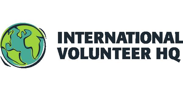 International Volunteer HQ Logo