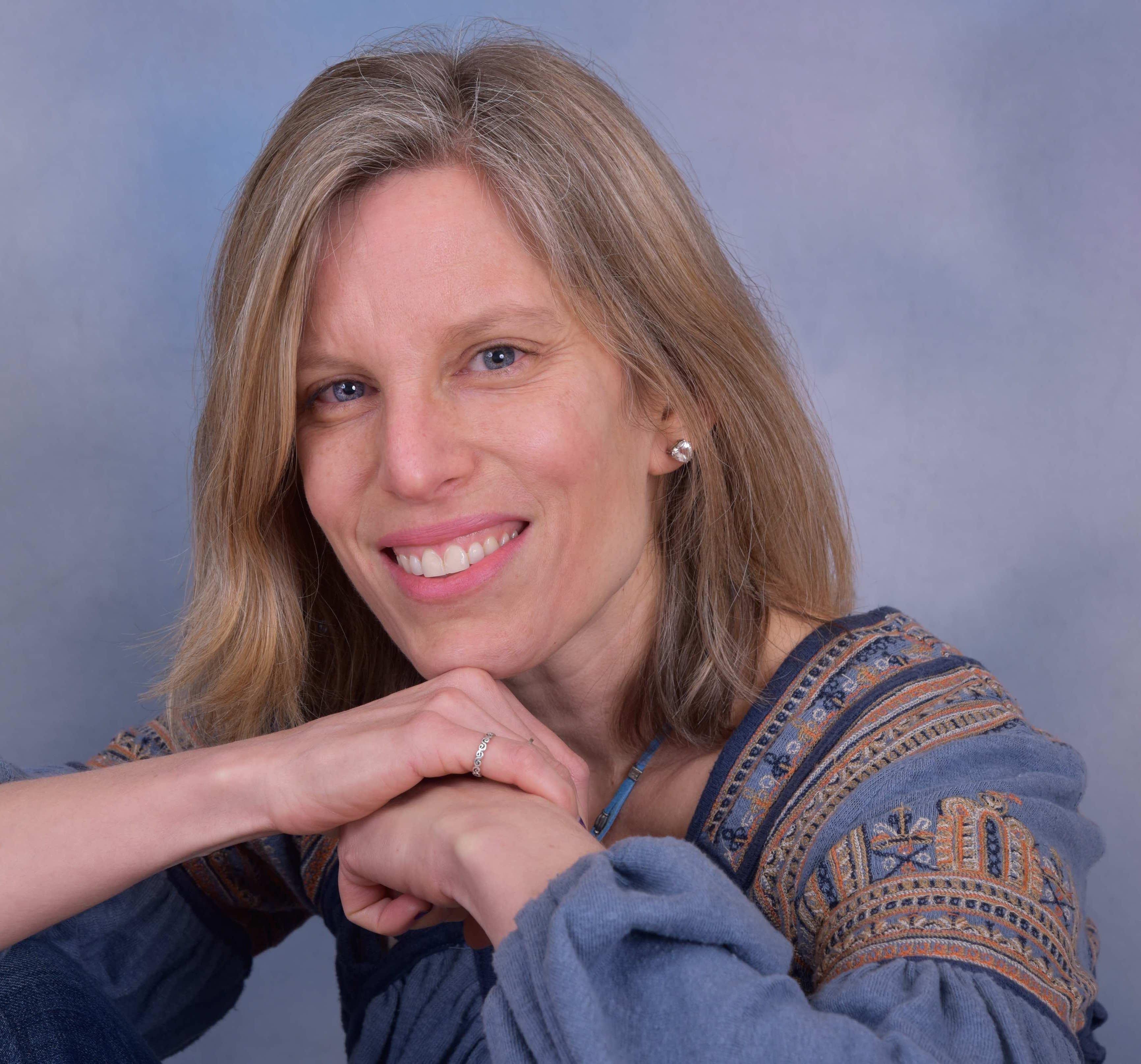 Intuitive Counselor, Author & Spiritual Teacher