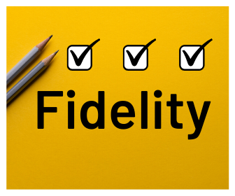An Overview of Intervention and Instructional Fidelity