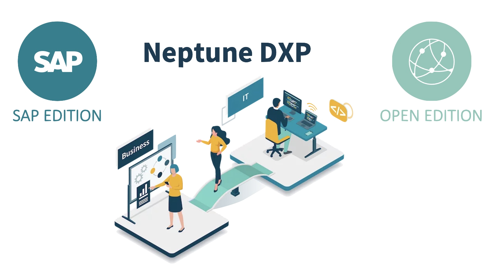 Learn how to succeed with the Neptune DX Platform
